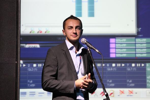 Константин Куликов о русском навыке создания медийных поверхностей