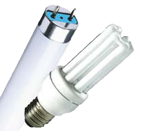 Чайна дэйли - китайские инженеры разработали новый тип компактных люминесцентных ламп