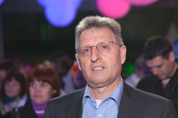 «Генеральный директор OSRAM, Россия - Йозеф Мартин
