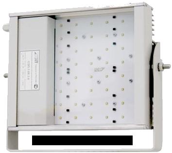 Прожектор светодиодный промышленный