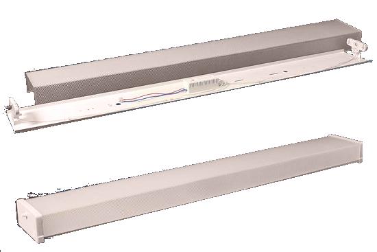 Светильники с электронным ПРА (ЭПРА)