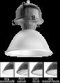 Светильник для производственных помещений РСП 51-400-001, ЖСП 51-100-011, ГСП 51-150-011