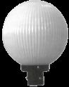 Светильник Меридиан НТУ 01-100-002