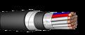 Бронированный провод КВБбШв, КВБбШвнг (37х1; 14х1,5; 14х2,5)