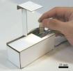 Светодиодный светильник на 3D-принтере распечатали в Гарварде